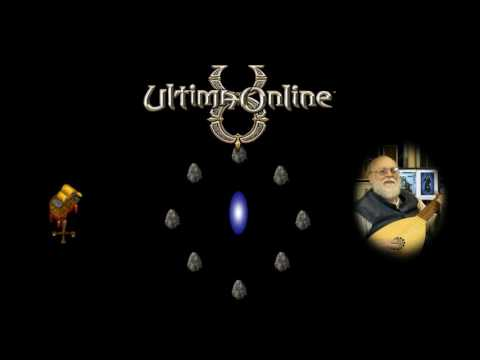 Ultima Online MP3 Soundtrack - Stones