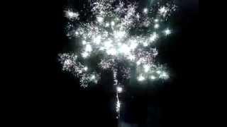 FINAL SON ET LUMIERE DES 40 ANS DU CROS LORRAINE 5 juillet 2013