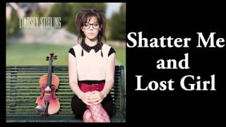 Lindsey Stirling Shatter Me & Lost Girls 1 Hour Loop