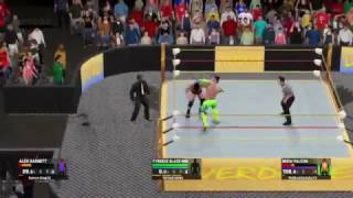 dcw overdrive season 2 ep 5 part 2 2 a first ever beat the clock