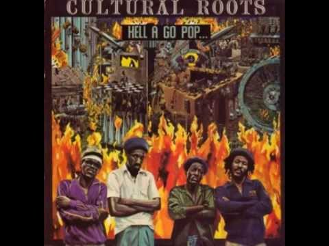 Cultural Roots - Hell a go pop - Album