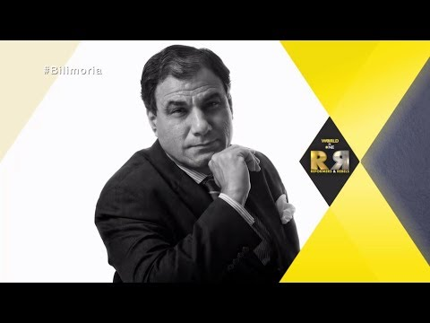 Reformers & Rebels: Exclusive conversation with Lord Karan Bilimoria