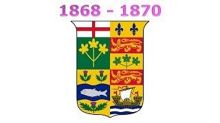 History of the Canadian coat of arms