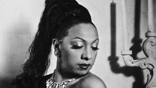 Josephine Baker: Appalachian & African-American Singer, Dancer, Activist & More