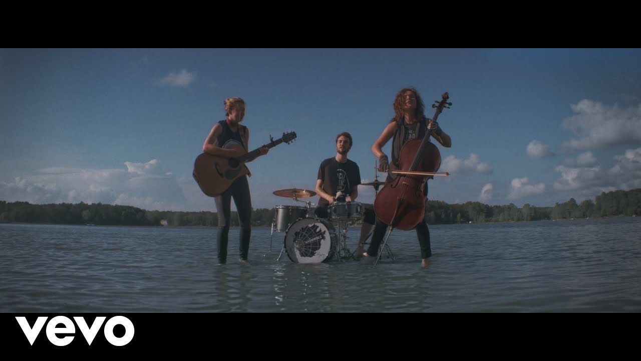 The Accidentals - Odyssey (OFFICIAL MUSIC VIDEO)