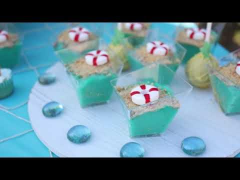 Cool Sponge Bob Party Decorating ideas