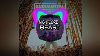 Nightcore - These Days  (Rudimental feat.Jess Glynne,Macklemore,Dan Caplen)