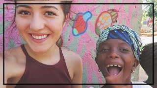 LAATSTE DAG GAMBIA DAG 5 ✈ | Jiami