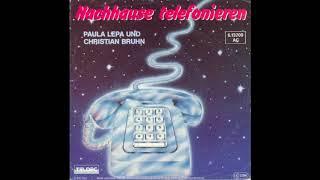 Paula Lepa Und Christian Bruhn - Sonnenwind (slowed down)