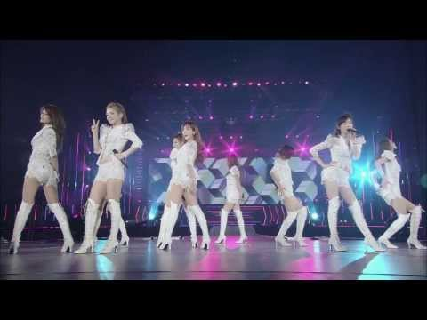 ▶ SNSD hot Nhạc Hàn 13 *HD * Etude   Kissing You   Oh!   1st Japan Tour