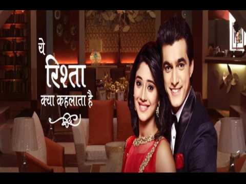 Rishton Ka Milna Jhulna - Yeh Rishta Kya Kehlata Hai Songs - Sad Songs