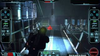 Mass Effect PC Gameplay - Noveria / Benezia -1440x900 Ati Radeon 5770 1 Gb DX 10 - Win 7 64 Bits