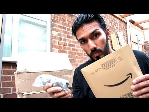 What Is Amazon FBA UK & How Amazon FBA Works [Beginners]