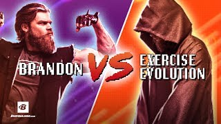 FINAL BOSS: Exercise Evolution (3-3) | Buff Dudes: Journey for the Goblet of Gains