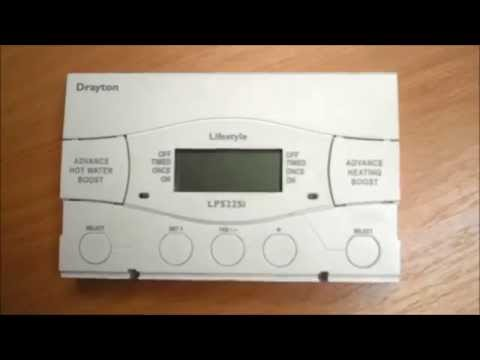 How to Test a Heating Control Unit