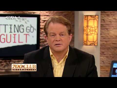 700 Club Interactive - Letting Go of Guilt - July 8, 2016