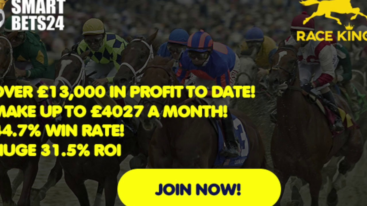 Download Race King Tips - Horse Racing Professional Tipster