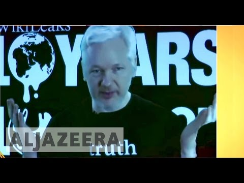 Inside Story - Wikileaks still relevant?
