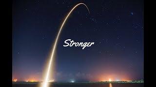 The Score - Str๐nger (Lyrics)
