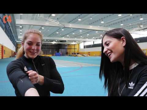 Alina - Berufskolleg  Sport- und Vereinsmanagement