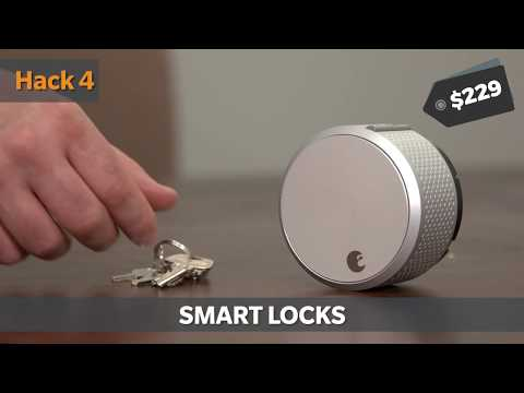4 Smart Home Hacks to Help You Age in Place (Extended) | HomeAdvisor