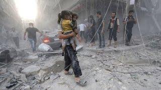 ستديو الآن 10-10-2016 نيران روسيا والنظام في حلب تشعل السجال السياسي الدولي