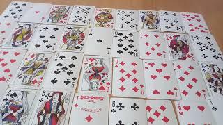 ♣♥♠♦КОРОЛИ ГДЕ, С КЕМ, ЧЕМ ЗАНЯТ? гадание онлайн на игральных картах