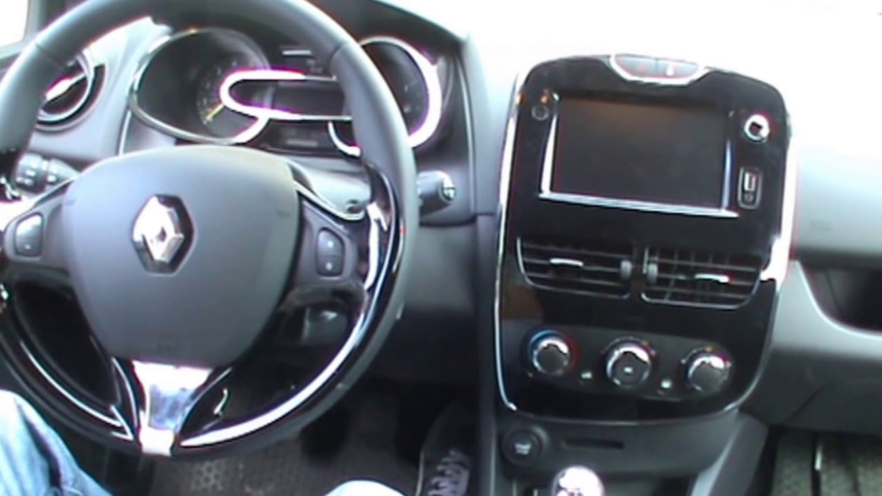 V rifications permis de conduire clio 4 youtube Interieur clio 4