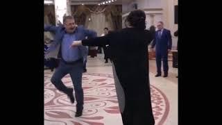 Дагестан: Али Магомедович Танцует - Dagestan (Caucasus): Ali Magamedovich dancing