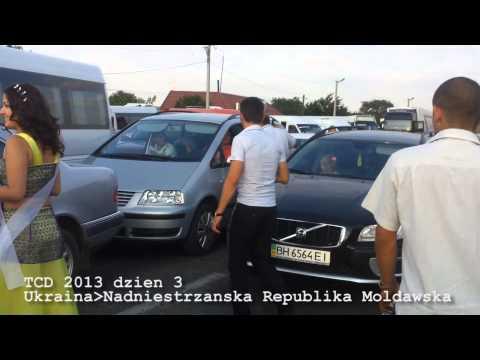 Transcontinental Drift 2013 MX-5 trip day 3