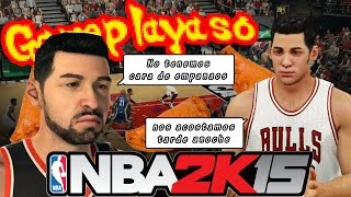 Vídeo NBA 2K14
