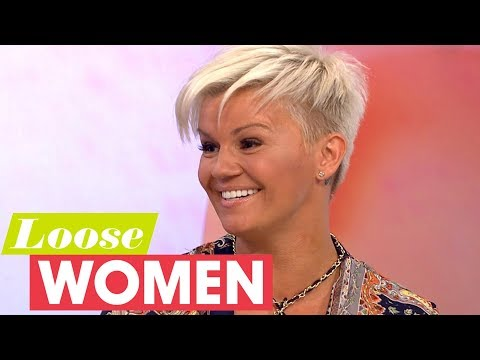 Kerry Katona Still Wants to Find Love and Would Marry Again | Loose Women