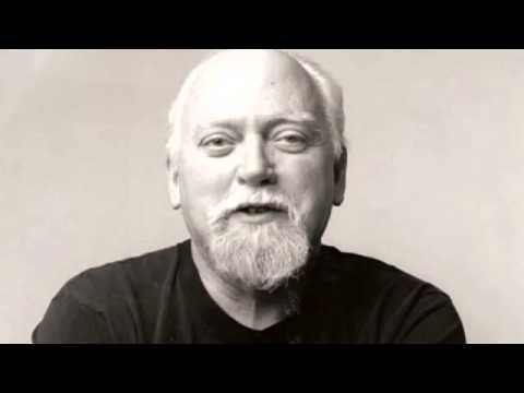 Robert Anton Wilson - Techniques of Consciousness Change (Audio)