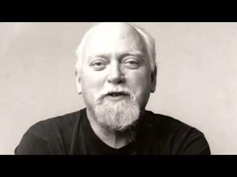 Robert Anton Wilson - Techniques of Consciousness Change (Audio)