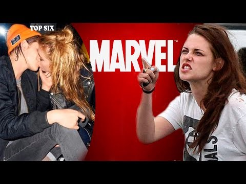 Kristen Stewart: Me dijeron que ocultara a mi novia si quería un papel en Marvel