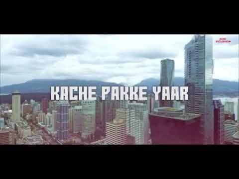 Yaar Mere (Full Video ) | Jagveer Gill | Parmish Verma | Desi Crew | New
