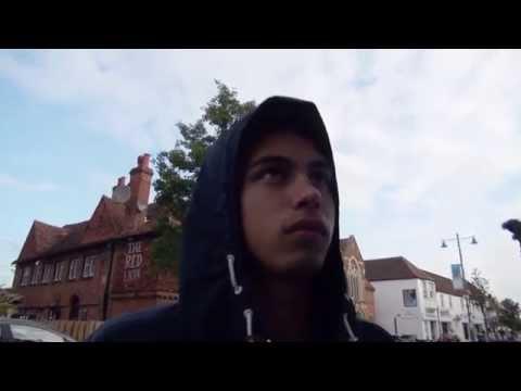Egham highstreet rap