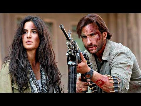 Saif Ali Khan Latest Action Hindi Full Movie | Katrina Kaif,