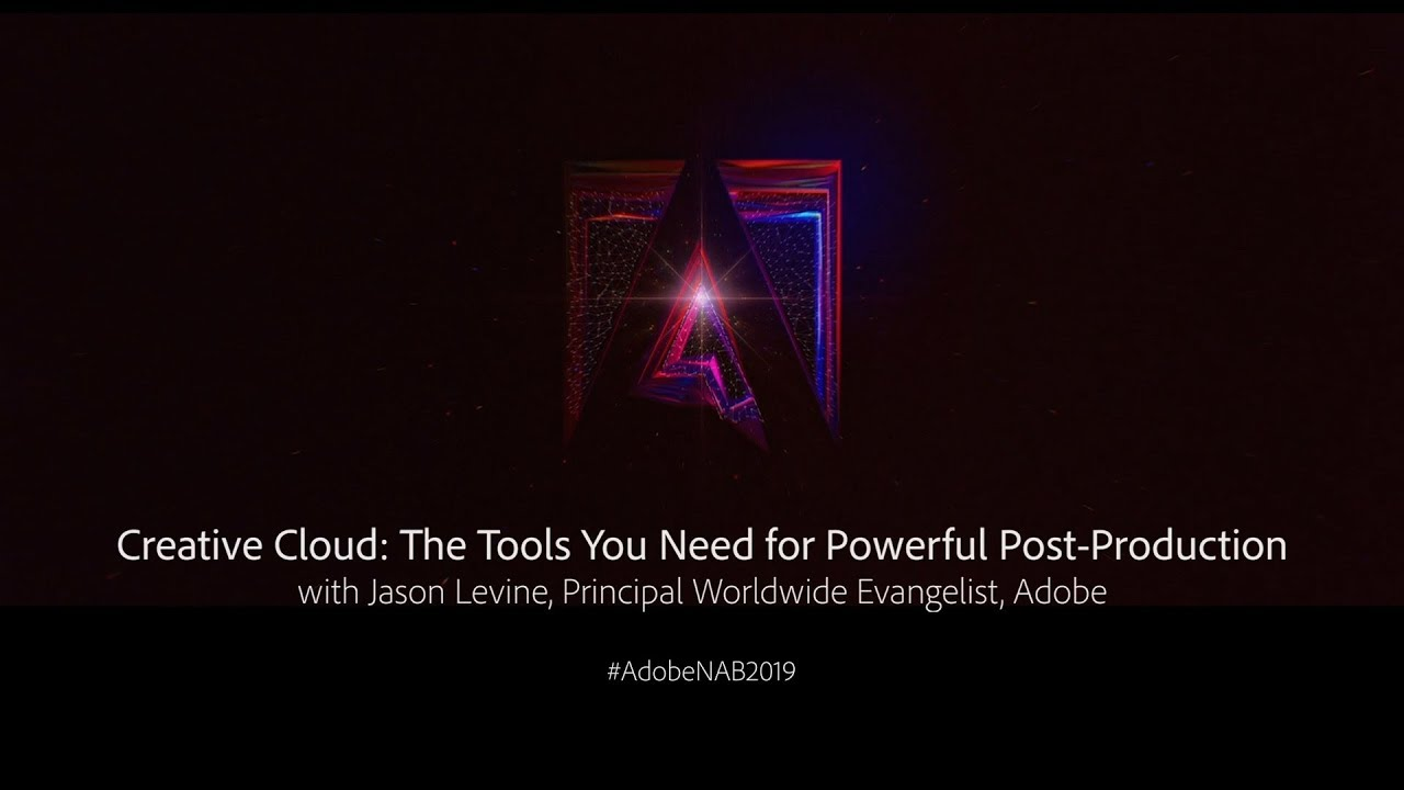 The Tools You Need for Powerful Post-Production | Adobe Creative Cloud