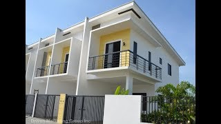 3 BEDROOM TOWNHOUSE IN QUEZON CITY NEAR SM NOVALICHES