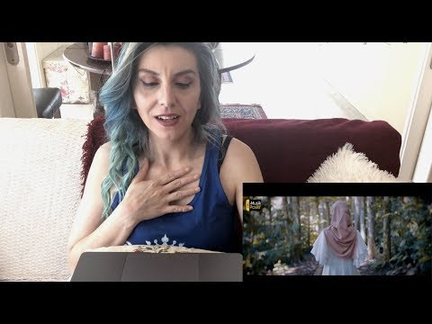 Alfina Nindiyani - Law Kana Bainanal Habib | REACTION