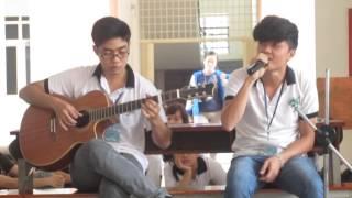 Chỉ còn lại tình yêu  - Guitar Nhân Văn