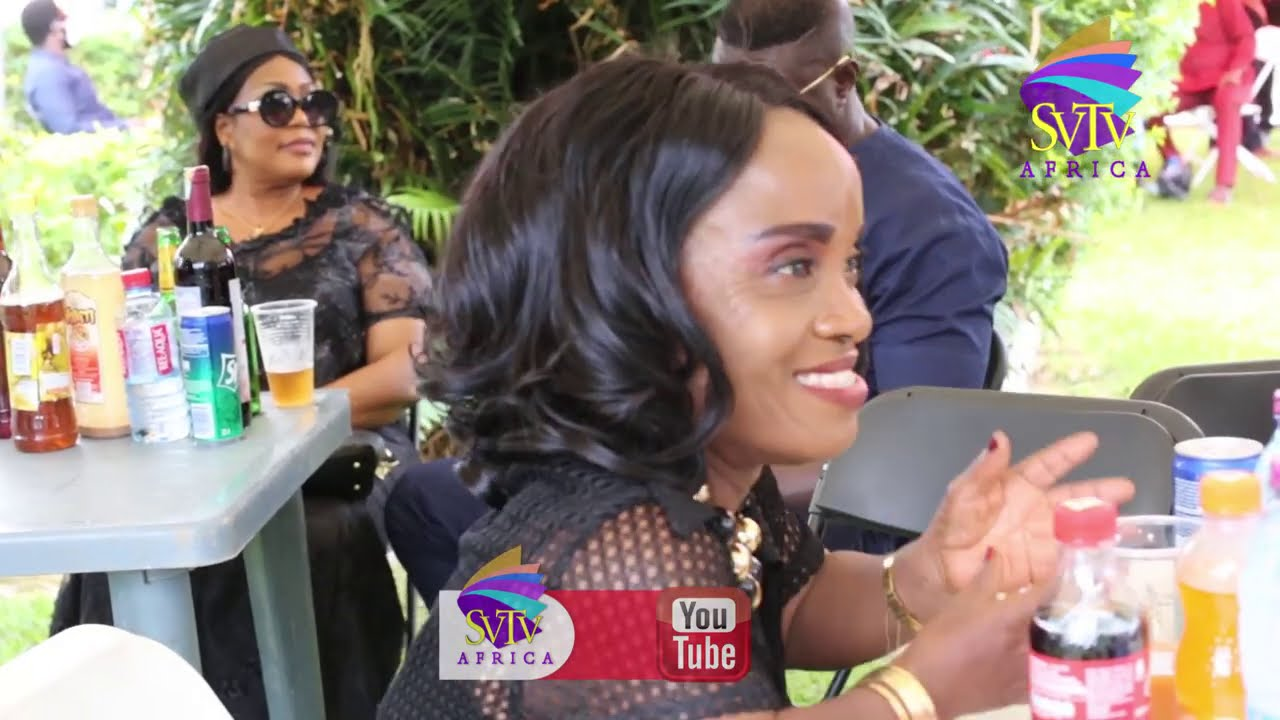 Adwoa Smart - My Height Has a Direct Effect On My Anger