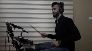 Serkan Buztaş - Son Bir Kez (Ekin Uzunlar) Drum Cover