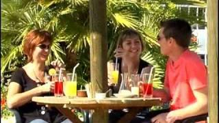 Camping la Bastiane à Puget sur Argens - film Artmédiavidéo