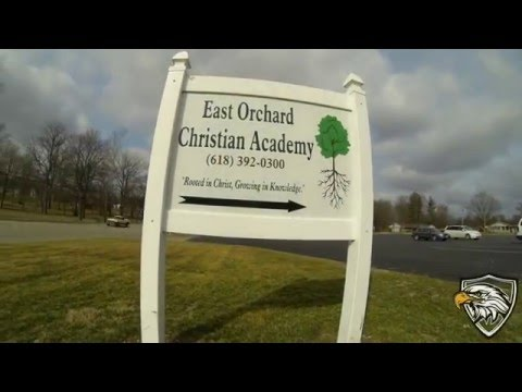 East Orchard Christian Academy Open House