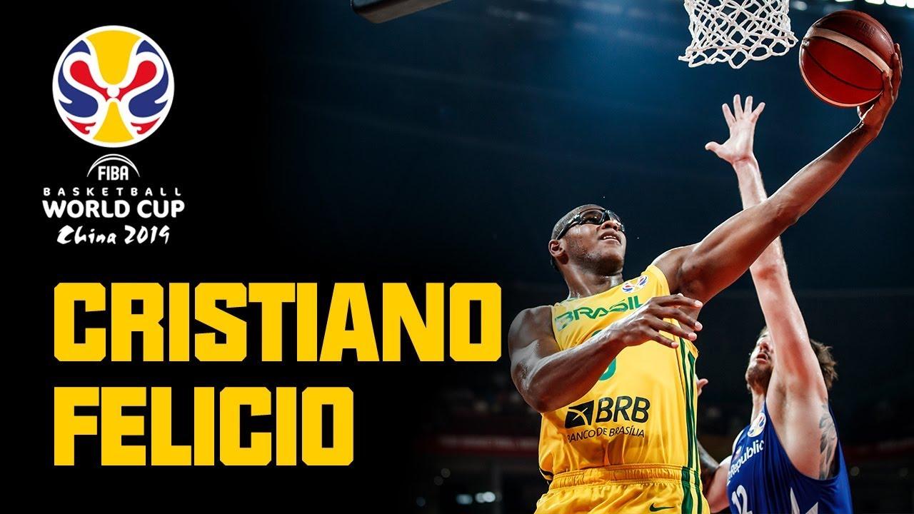 Cristiano Felicio