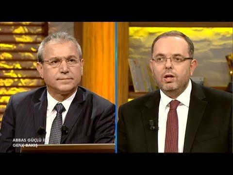 Abbas Güçlü ile Genç Bakış - 10 Şubat 2016 | Tek Parça / Erhan Afyoncu