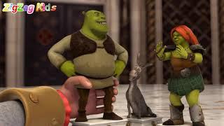 Shrek Forever After | Episode 1 | ZigZag Kids HD