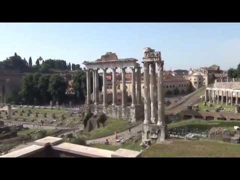 Sekrety kuchni włoskiej - Rzym 2014